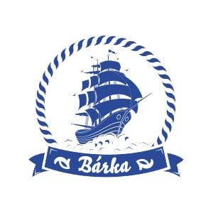Bárka Bisztró Hungary logo