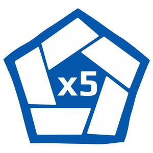 x5gym logo