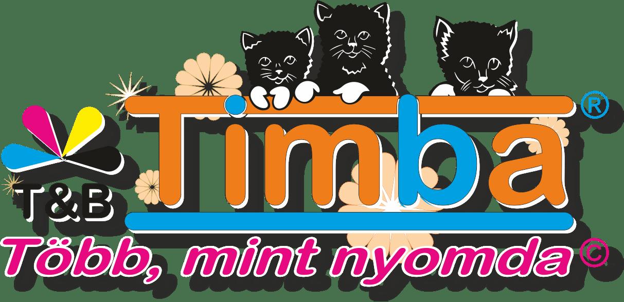 Timba - Több, mint nyomda